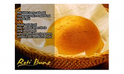 Roti Bunz Bakery and Coffee Shop