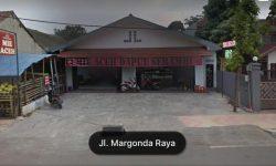 Disewakan Kios Lapak di Margonda Depok Jawa Barat