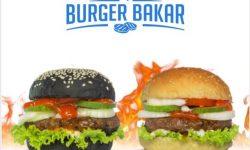 Tebuci Burger Bakar