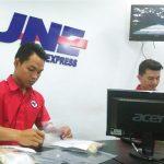 Dijual Alih Franchise Ekspedisi JNE Jakarta Timur