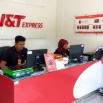 Dijual Alih Franchise Ekspedisi J&T Jakarta Timur